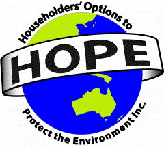 CAI in HOPE Australian's E-news bulletin